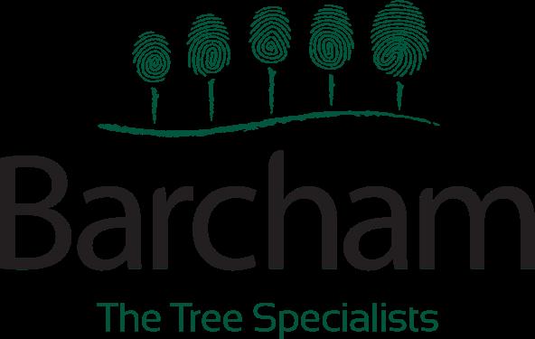 Barcham logo
