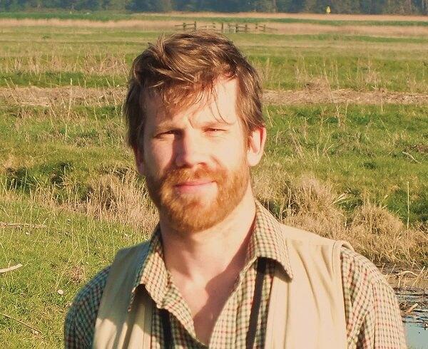 Henry Walker MIEEM