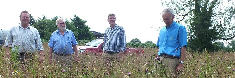 Astley Farms wins Ian MacNicol Memorial Trophy