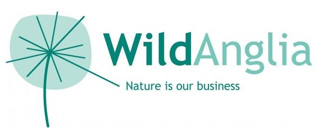 Wild Anglia logo